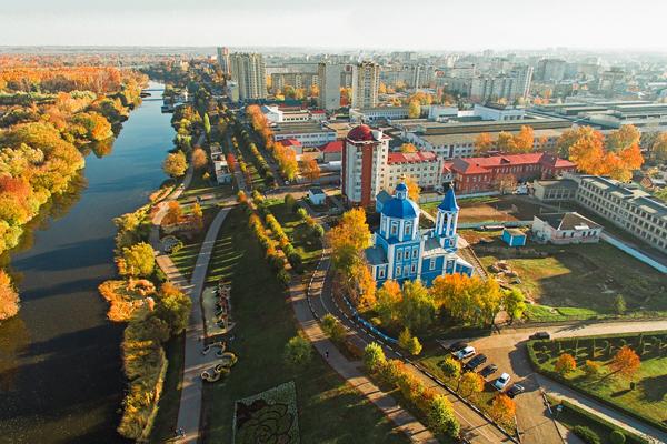 В Тамбовской области отмечают День образования региона