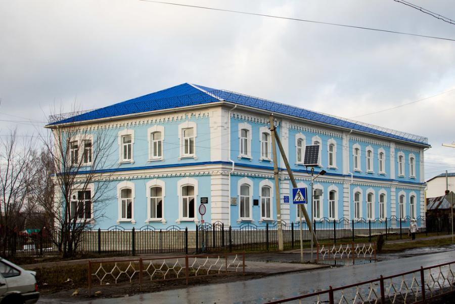 В Тамбовской области приняты на госохрану новые объекты культурного наследия