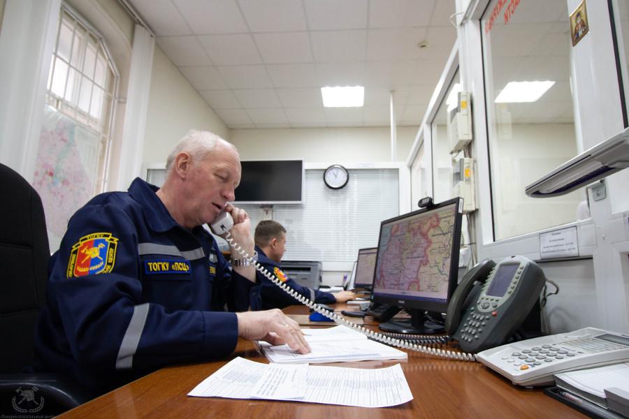 В Тамбовской области пройдёт месячник гражданской обороны