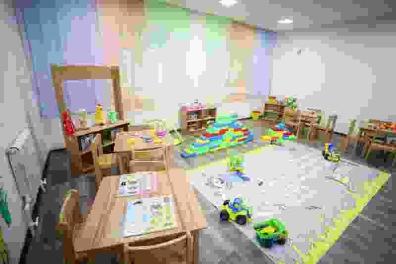 В Тамбовской области увеличилась плата за детские сады