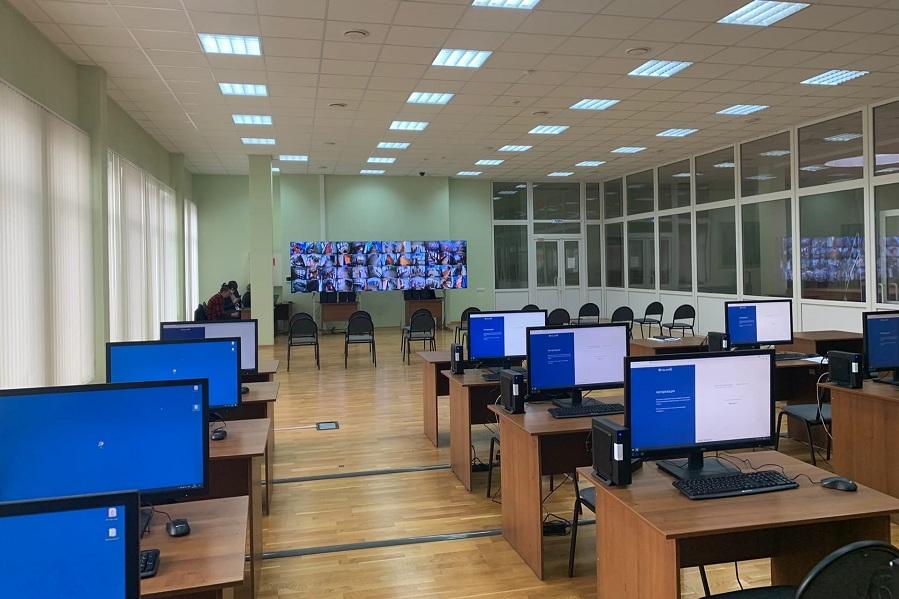 В Тамбовской области в дни голосования будет работать Центр общественного наблюдения