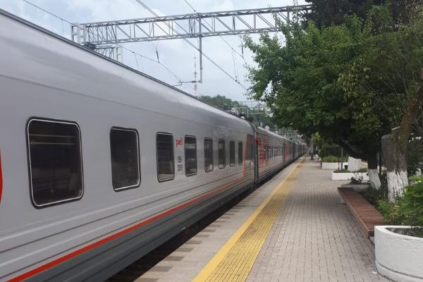 В Тамбовской области Юго-Восточная железная дорога отмечает 155 лет со дня её образования