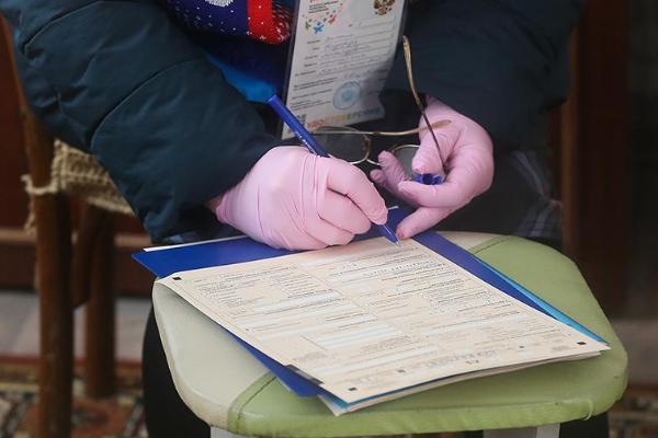 В Тамбовской области завершается подготовка к Всероссийской переписи населения