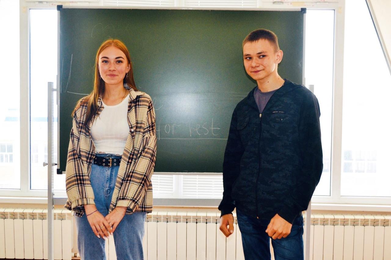 В Тамбовском филиале РАНХиГС прошла серия тренингов на сплочение коллектива