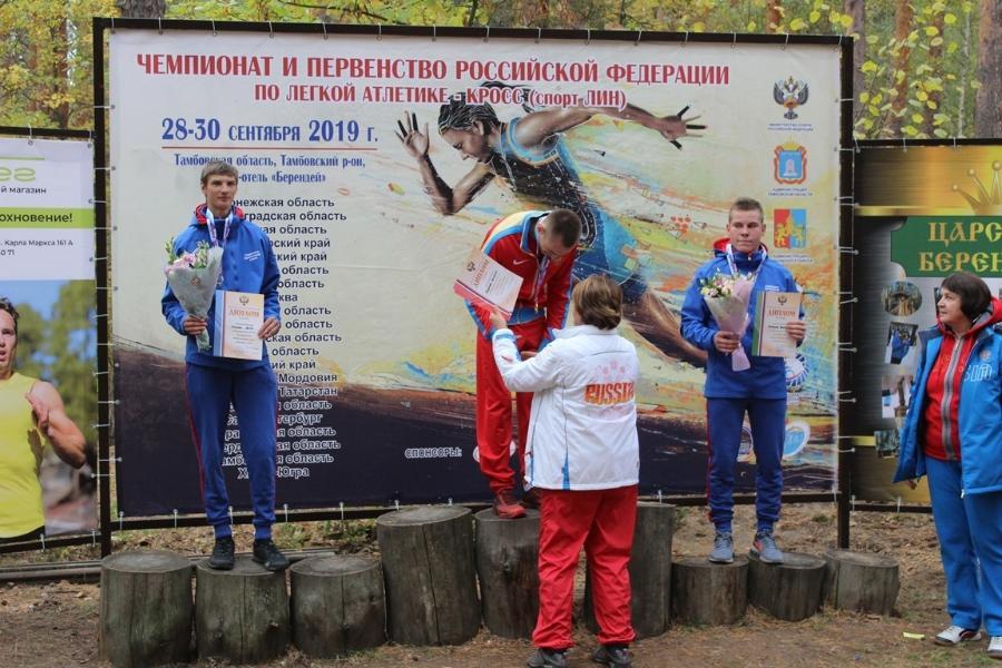 В Тамбовском районе стартует чемпионат по легкой атлетике-кросс