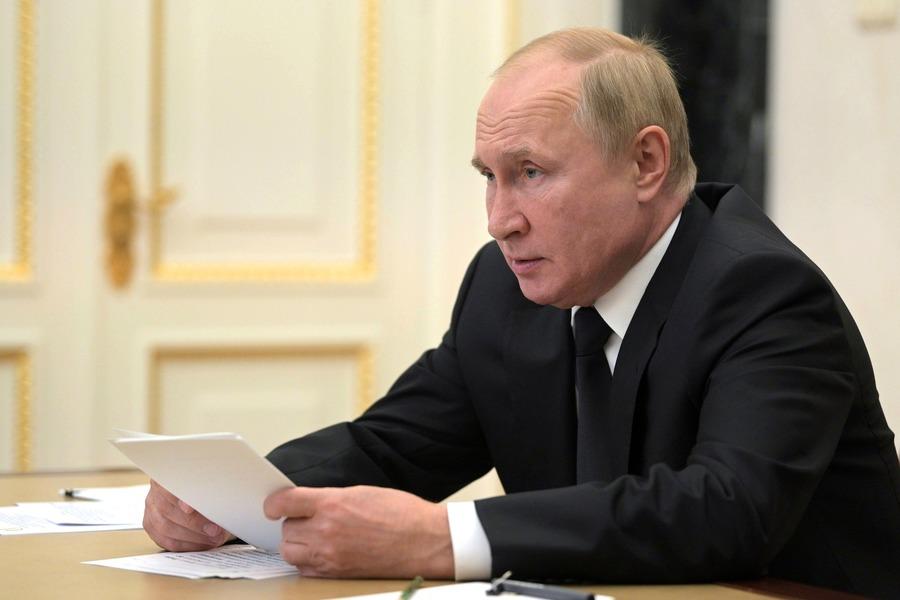 Владимир Путин высказался об иностранных игроках в российском футболе