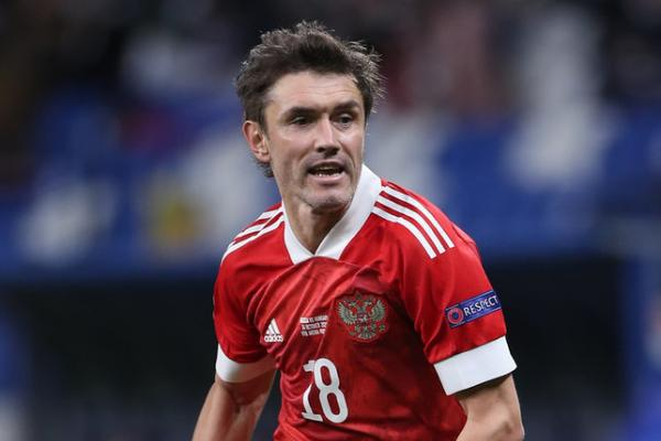 Юрия Жиркова включили в заявку команды любительской лиги
