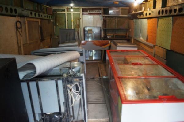 Житель Мичуринска взял в аренду три холодильника и не вернул
