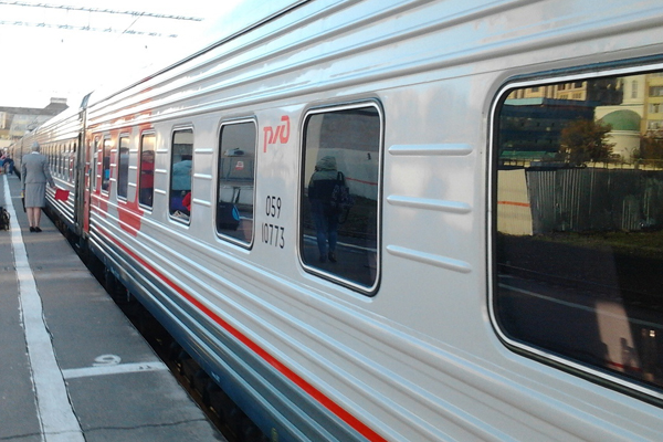 Житель Тамбовского района заплатит за оскорбление начальницы ж/д станции