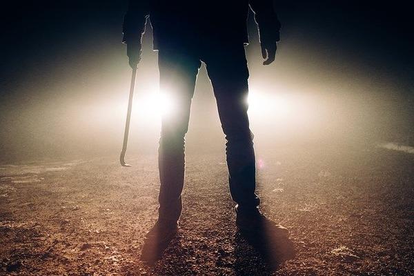 Житель Тамбовской области избил гражданскую супругу металлической трубой