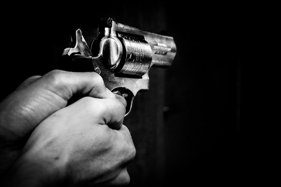 Житель Тамбовской области расстрелял своего знакомого, с которым конфликтовал из-за денег