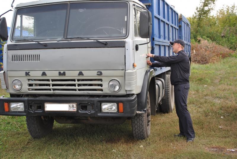 Жителям Воронежской области грозит до 10 лет за обман мичуринского фермера