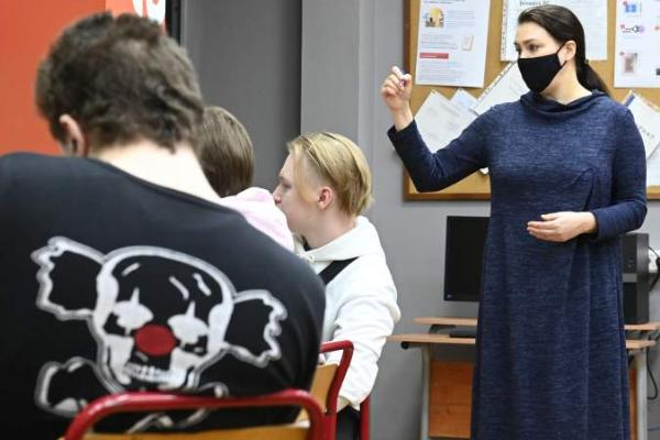 2023 станет Годом педагога и наставника