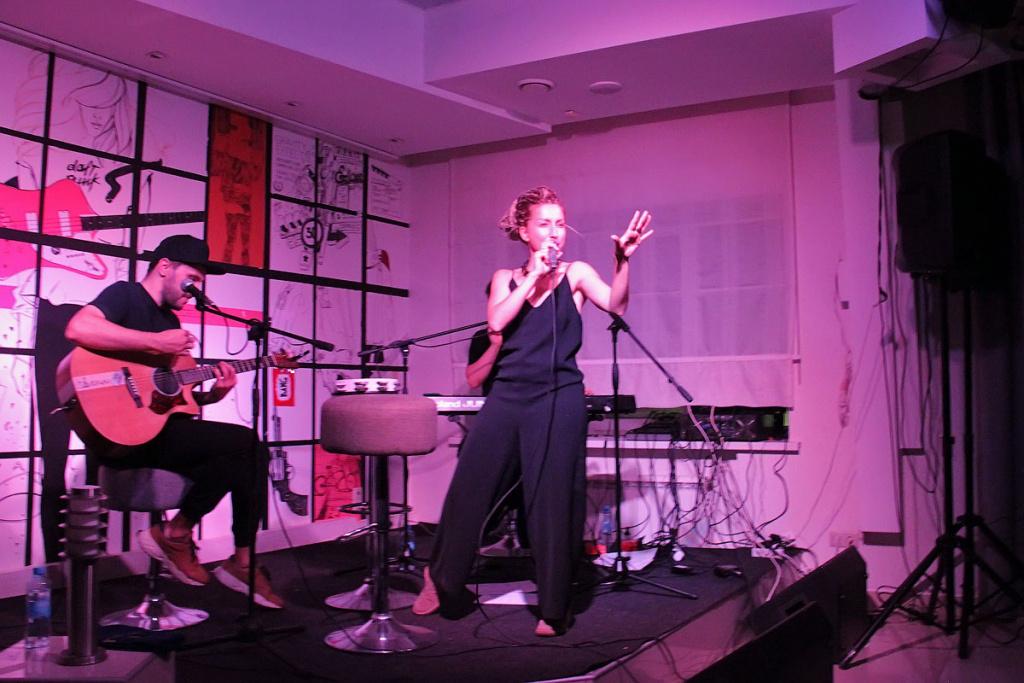 Диляра Вагапова: «То, что я пою – это от души»