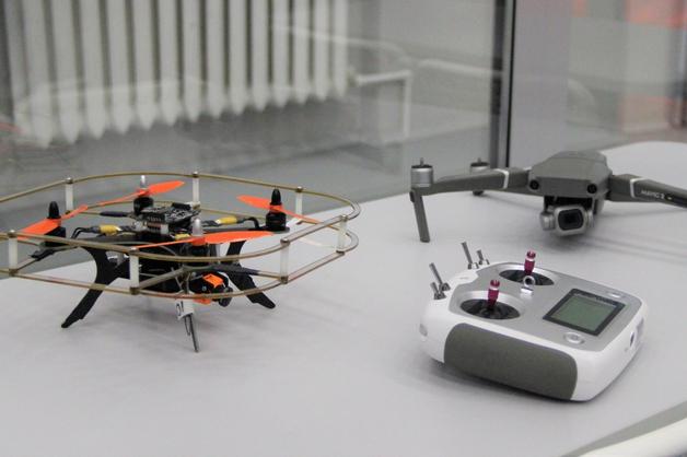 Эксперты Державинского создают трёхмерные модели объектов