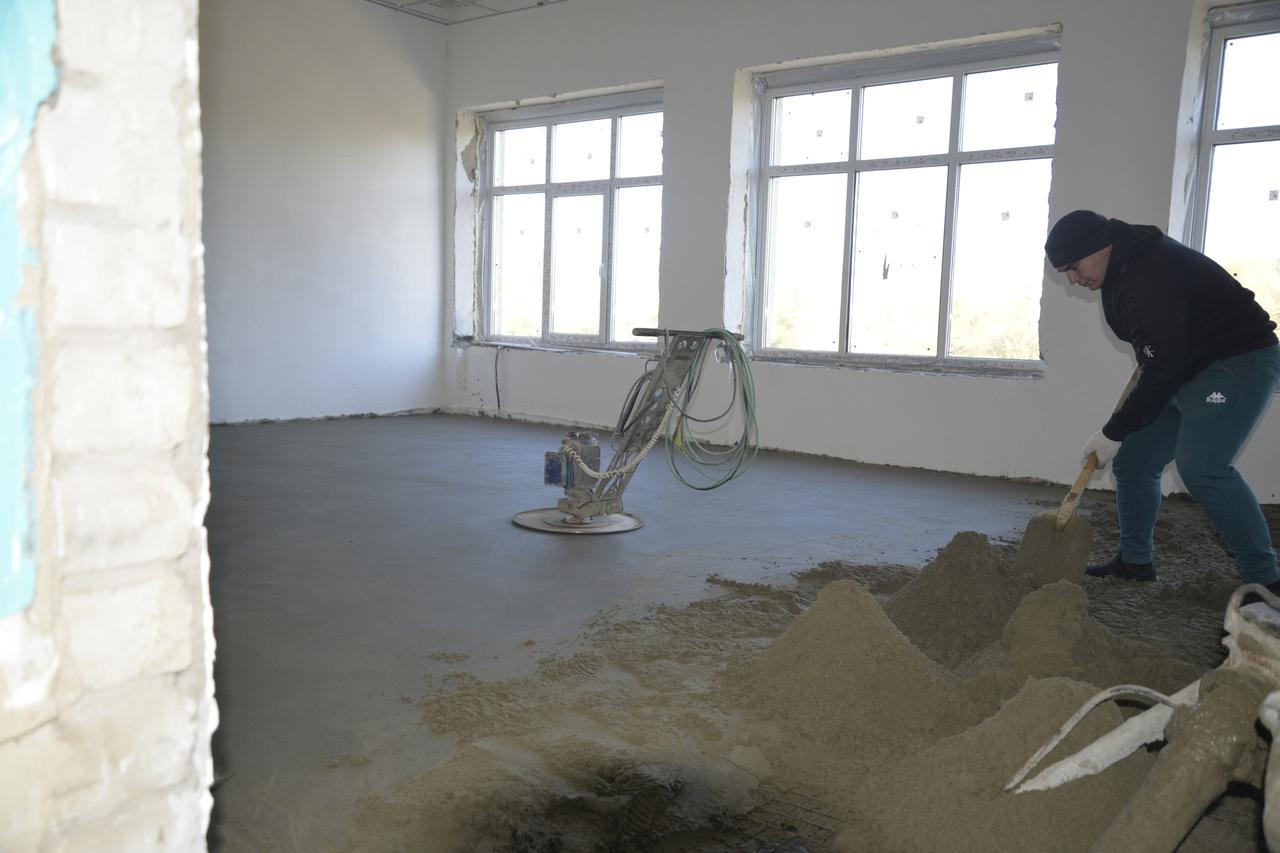 Глава Рассказовского района совершил рабочий объезд объектов ремонта