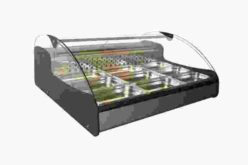 Холодильное оборудование для ресторанов и кафе
