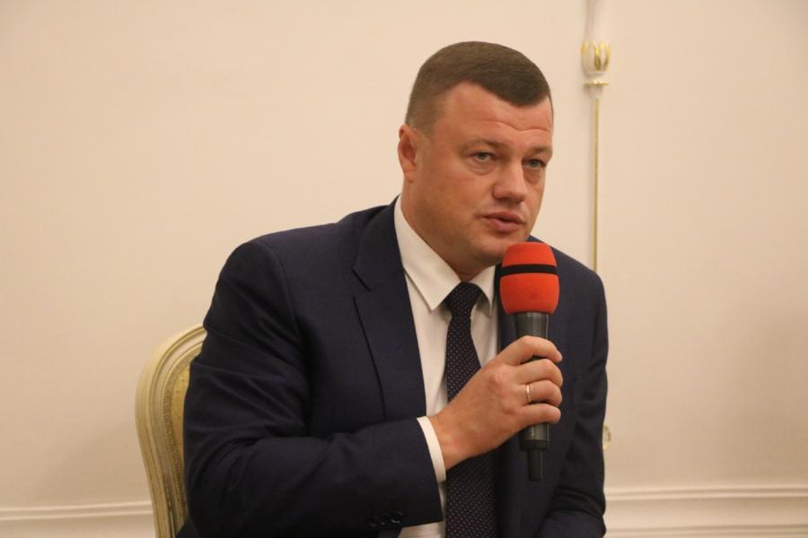 Какие изменения произошли в Тамбовской области за время руководства Александра Никитина