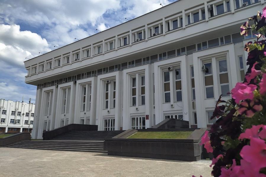 Максим Егоров назначил врио заместителей главы администрации Тамбовской области