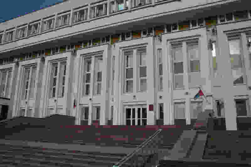 Максим Егоров пока оставил на местах команду Александра Никитина