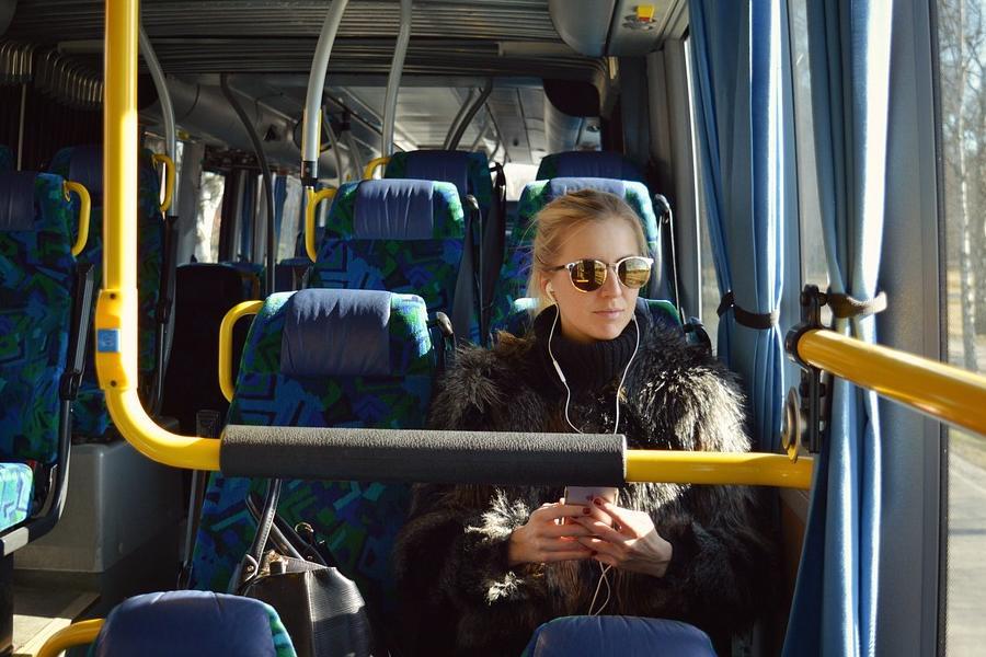 Минтранс РФ отказался от идеи перехода к бесплатному общественному транспорту к 2035 году