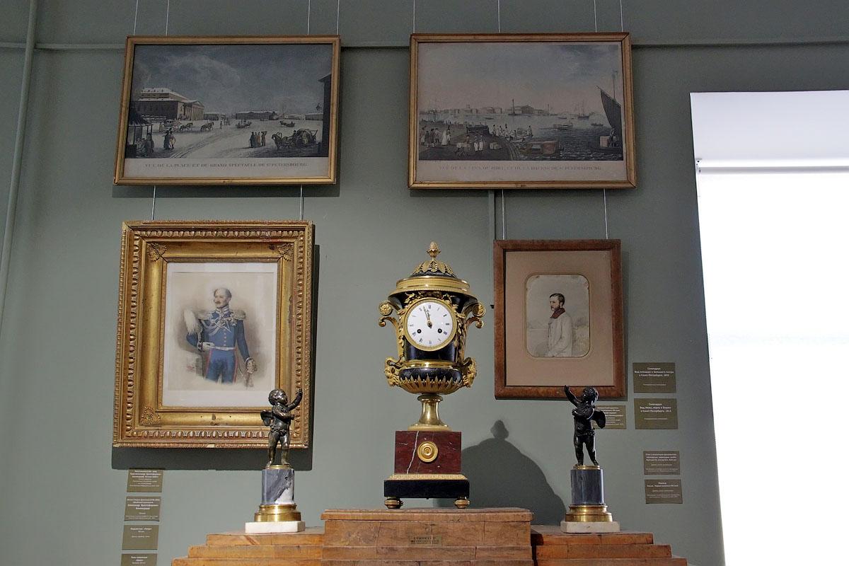 «Моршанский Эрмитаж» представляет сокровища дворянских усадеб