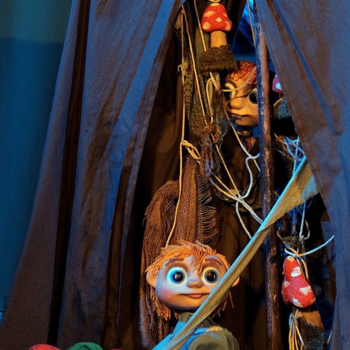 Насыщенная детская театральная афиша от «Блокнот Тамбов»