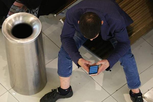 Названы рекомендации по утилизации смартфонов