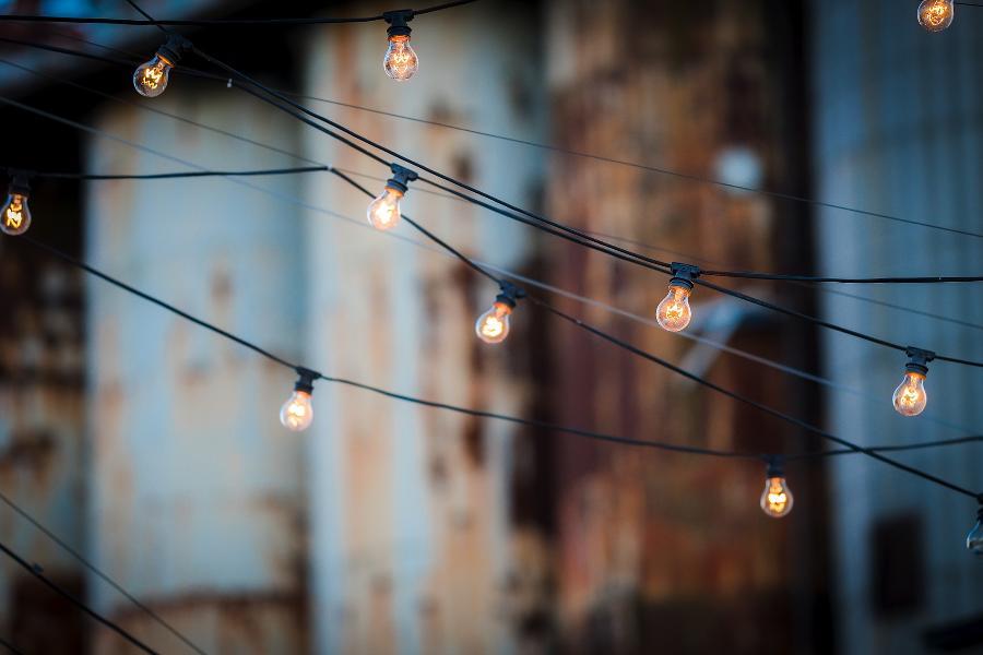 Некоторые улицы Тамбова вновь останутся без электроэнергии