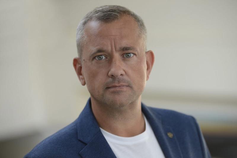 Олег Иванов назначен первым заместителем главы региональной администрации