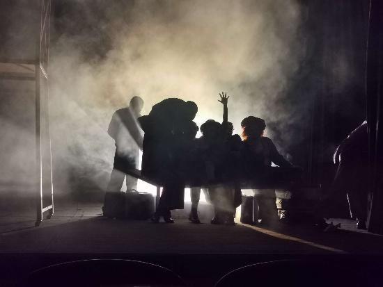 Премьерные «Примадонны» и Тёркин в «Знамя Труда»: афиша тамбовских спектаклей