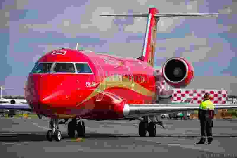 С ноября возобновляется авиасообщение между Тамбовом и Москвой