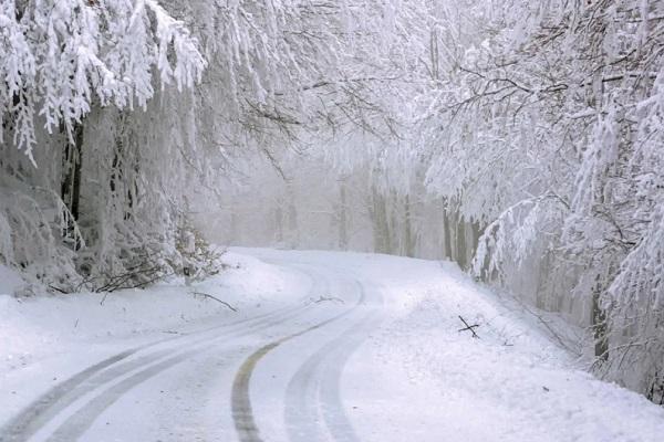 Синоптики предупредили об аномально снежной зиме