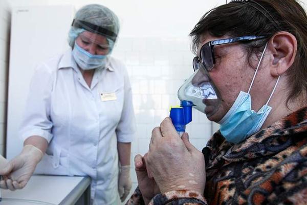 Стало известно об опасности гриппа для переболевших коронавирусом