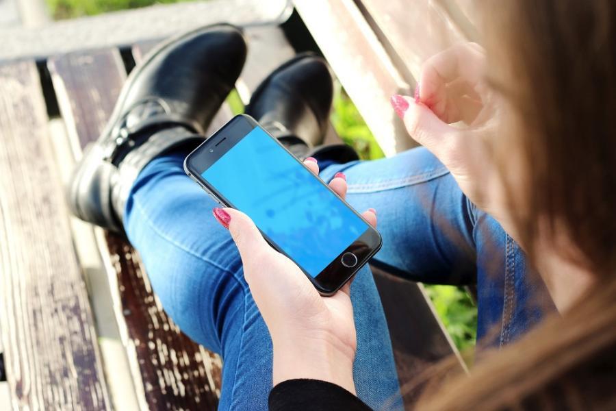 Тамбовчане обратились на детский телефон доверия более пяти тысяч раз