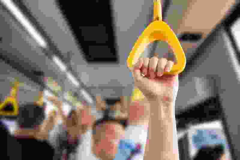 Тамбовчане жалуются на то, что автобус №45 «ездит, как хочет»