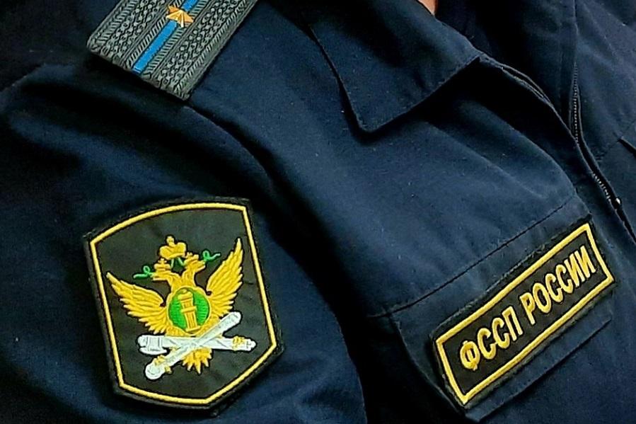 Тамбовчанин оплатил штрафы ГИБДД только после запрета управлять автомобилем