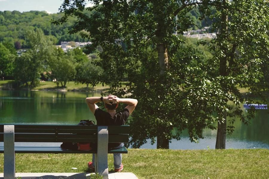 Тамбовская область на 13 месте в ЦФО по доступности отдыха осенью