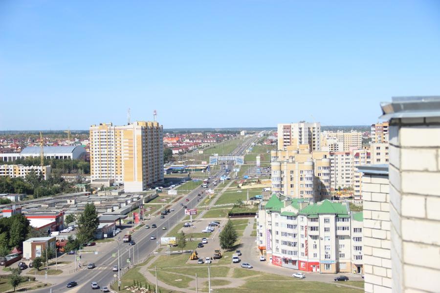 Тамбовская область вошла в ТОП-10 регионов с самыми низкими зарплатами
