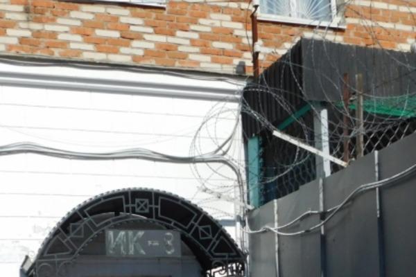 Тамбовский УФСИНовец замаскировал мобильники под продукты питания и пронёс заключённому