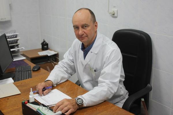 """Тамбовский врач удостоен премии """"Свет врачебного сердца"""""""