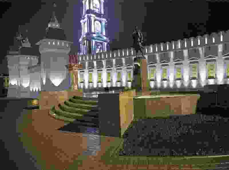 Тамбовское ВООПИК считает историю стены Казанского монастыря придуманной