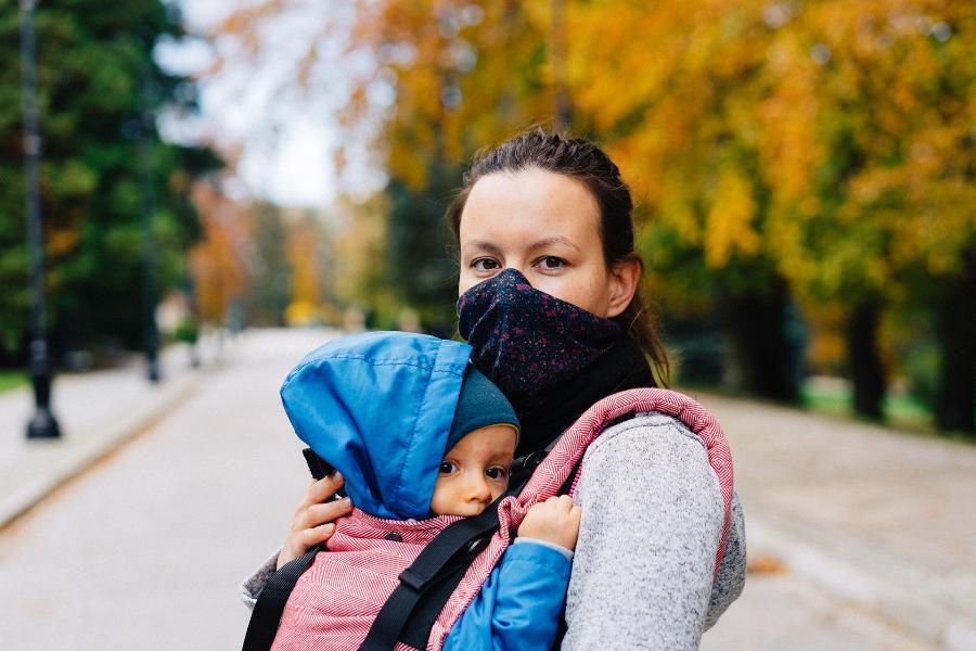Тамбовской области может грозить локдаун из-за распространения коронавируса