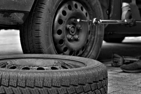 В ГИБДД назвали преимущества шипованных шин