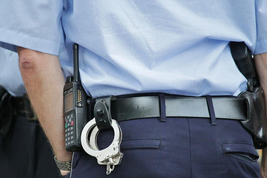 В одежде 27-летнего тамбовчанина нашли наркотик