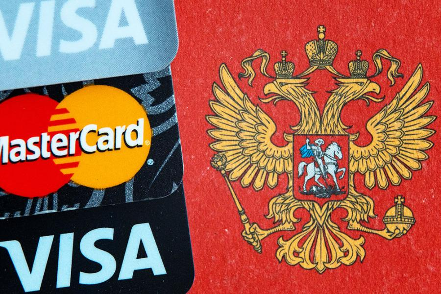 В России могут разрешить блокировку денежных переводов без суда на 10 дней