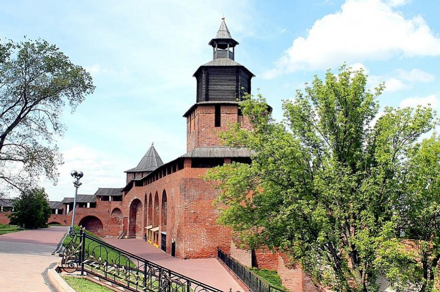 В России запустят новый туристический маршрут по древнерусским городам