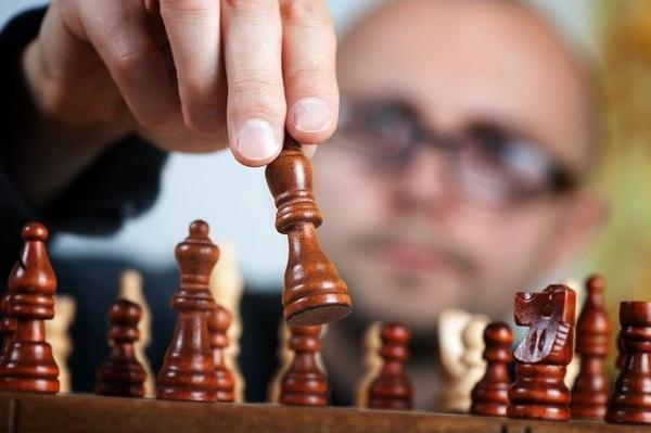 В шахматном клубе Тамбова проведут чемпионат для людей с ограниченными возможностями здоровья