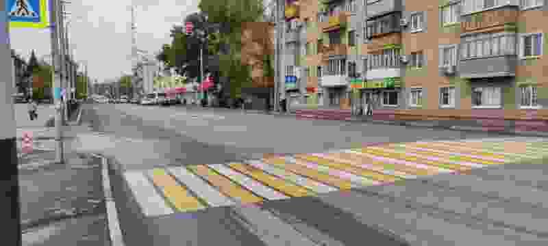 В Тамбове изменили схему движения в районе автовокзала «Северный»