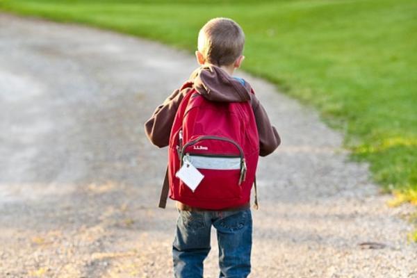 В Тамбове нашли потерявшегося 8-летнего мальчика